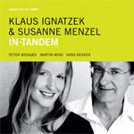 Susanne Menzel & Klaus Ignatzek IN-TANDEM