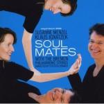 Susanne Menzel & Klaus Ignatzek Soulmates