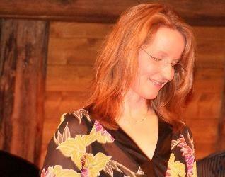 Susanne Menzel - Im Kito Bremen